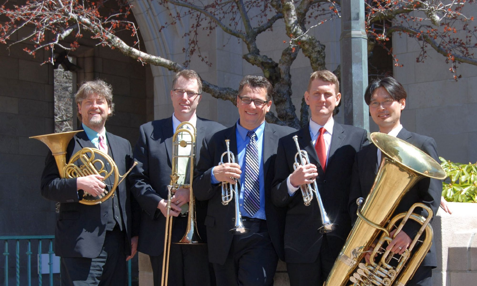 Majestic Brass Quintet